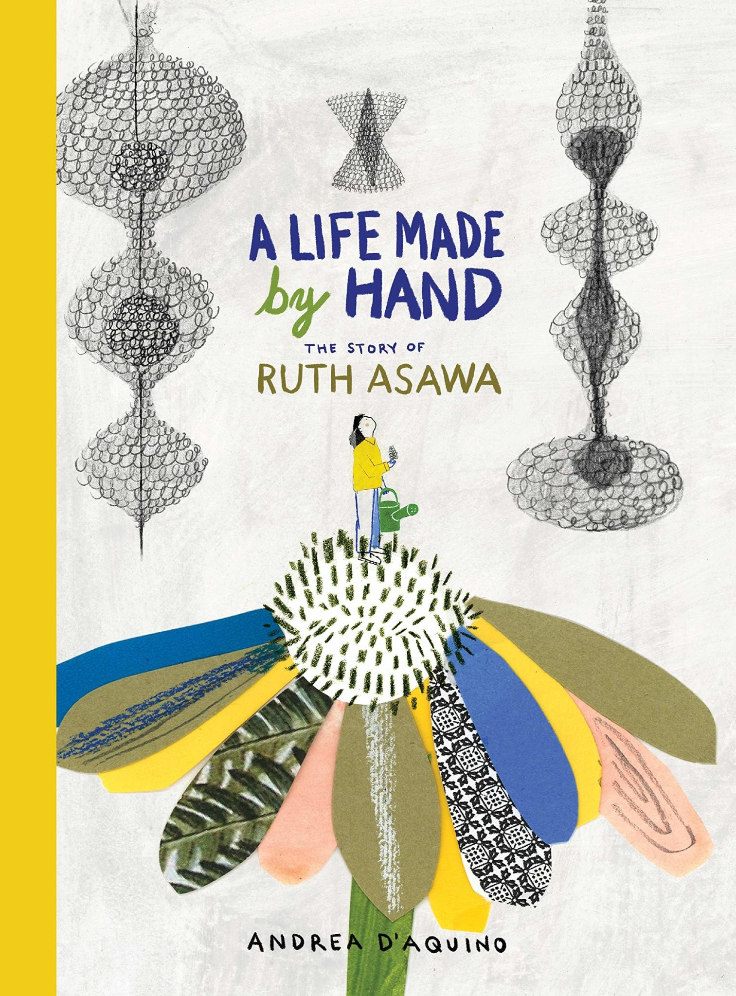 a life made by hand book-1
