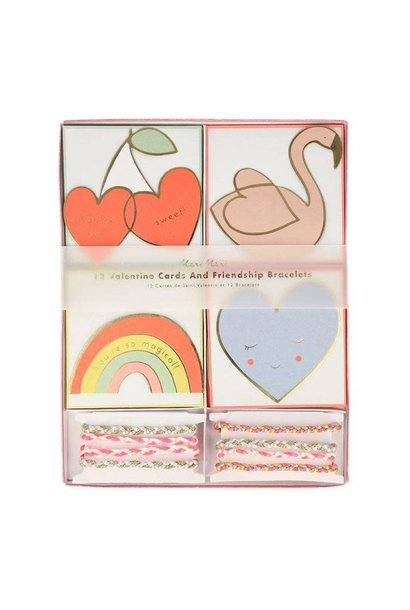 friendship card set