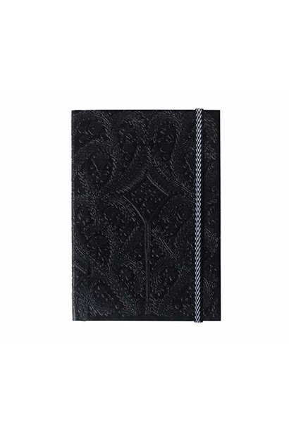 black paseo notebook