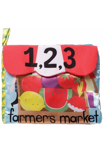 farmers market counting book