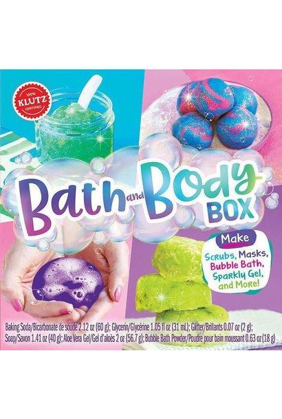 bath and body box