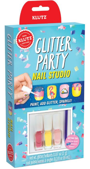 glitter party nail studio kit-1