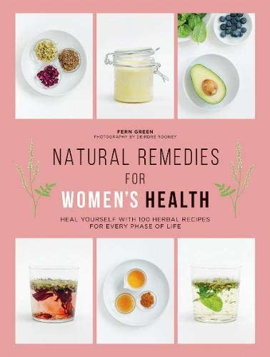 natural remedies for womens health book-1