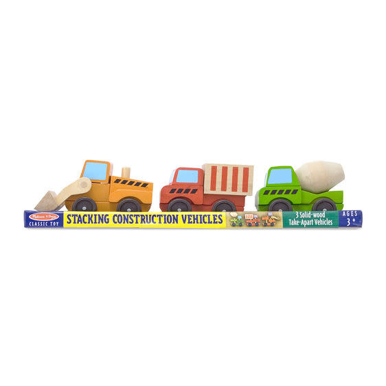 stacking construction vehicles toy-1