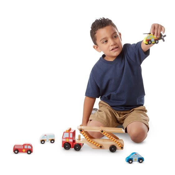 emergency vehicle carrier toy-1