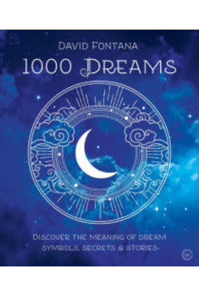1000 dreams book