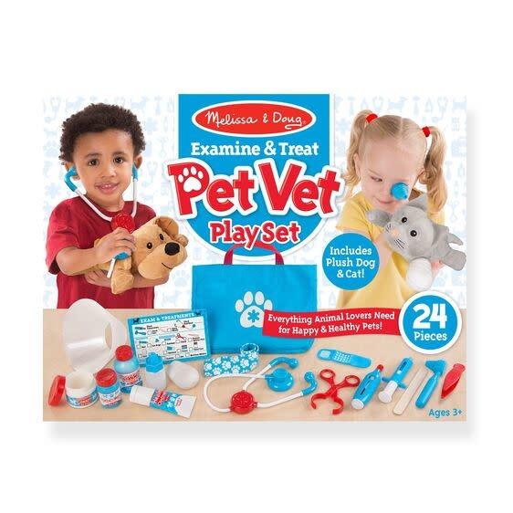 examine + treat pet vet play set-1