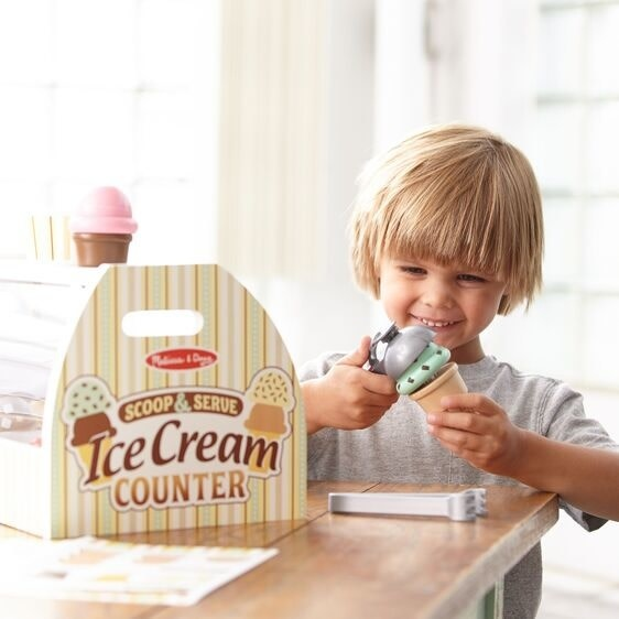 etched scoop serve ice cream counter toy-3