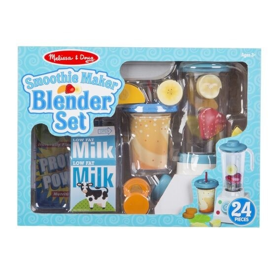 smoothie blender set-1