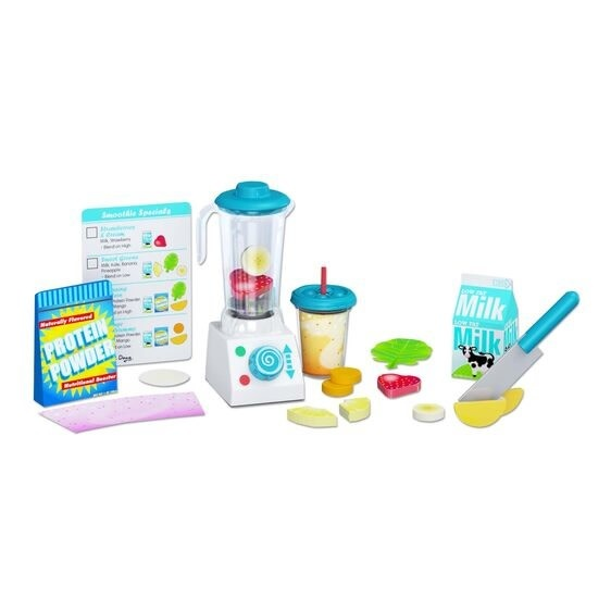 smoothie blender set-2