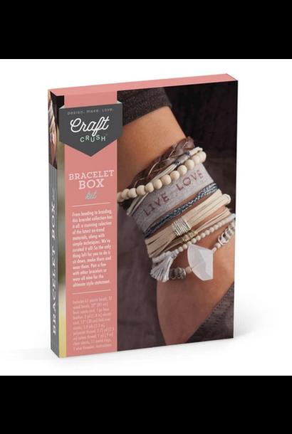 bracelet box kit
