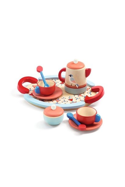tea time role play toy