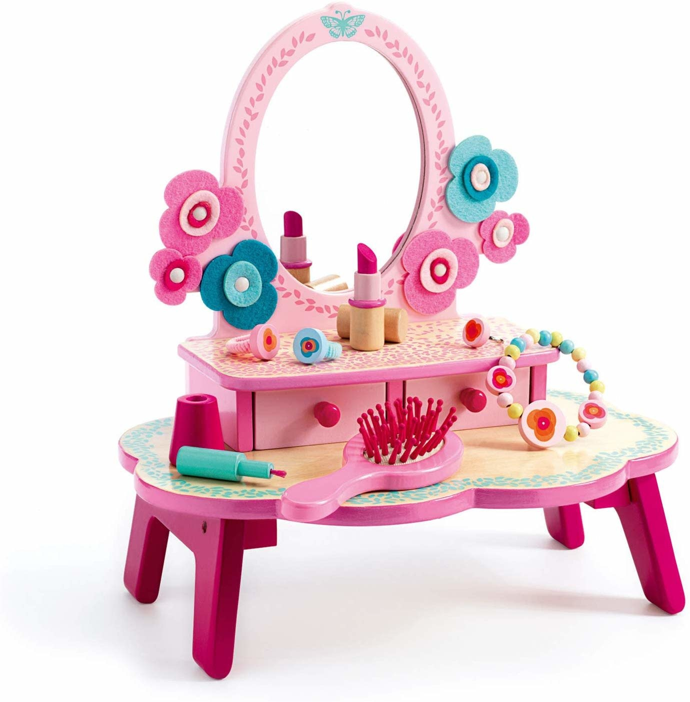 flora dressing table role play toy-1