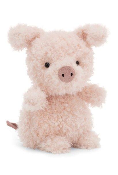 little pig stuffed animal