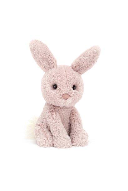starry eyed bunny stuffed animal