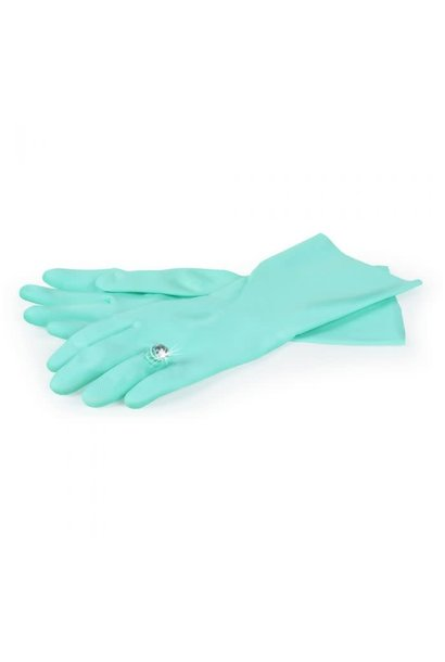 diamond clean beauty wash gloves
