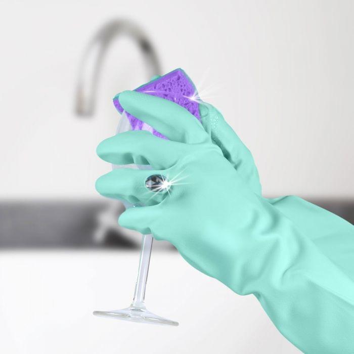 diamond clean beauty wash gloves-2