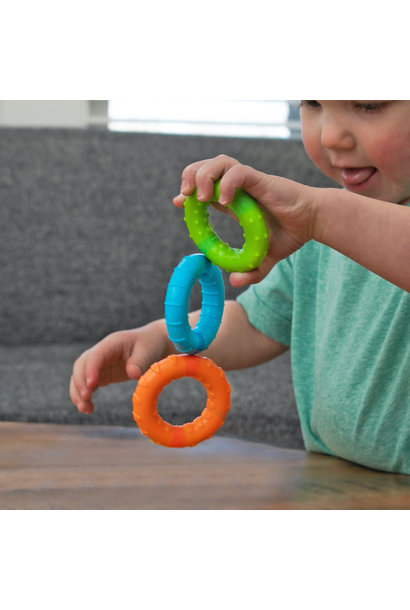 silly rings toy