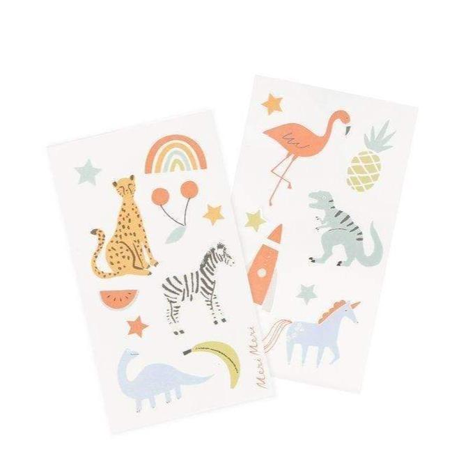 flamingo sparkle socks 3-5yrs-2