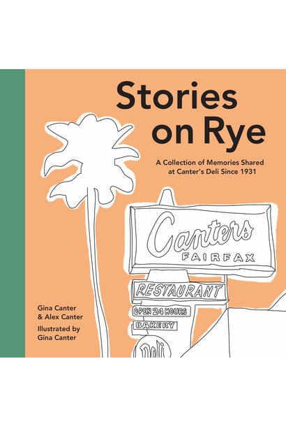 stories on rye book