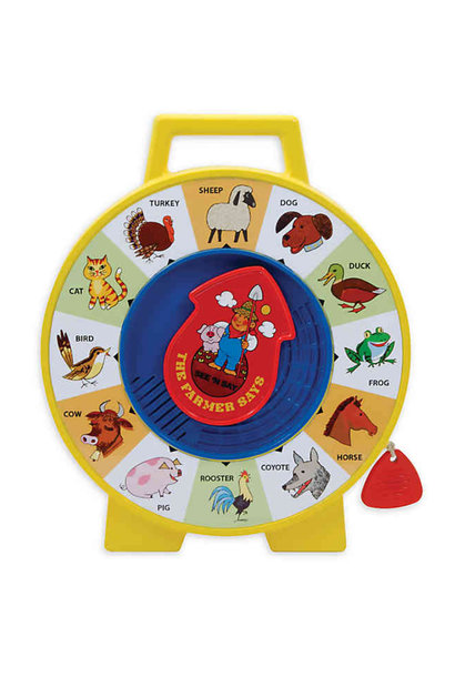 see and say animal sounds toy