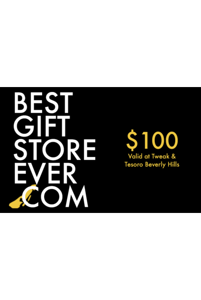 best gift store ever $100 gift card