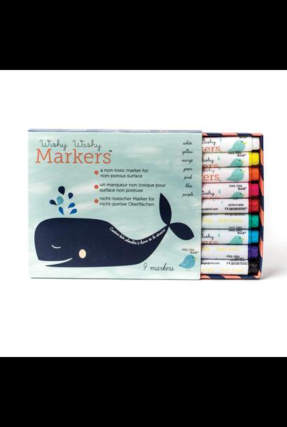 wishy washy markers