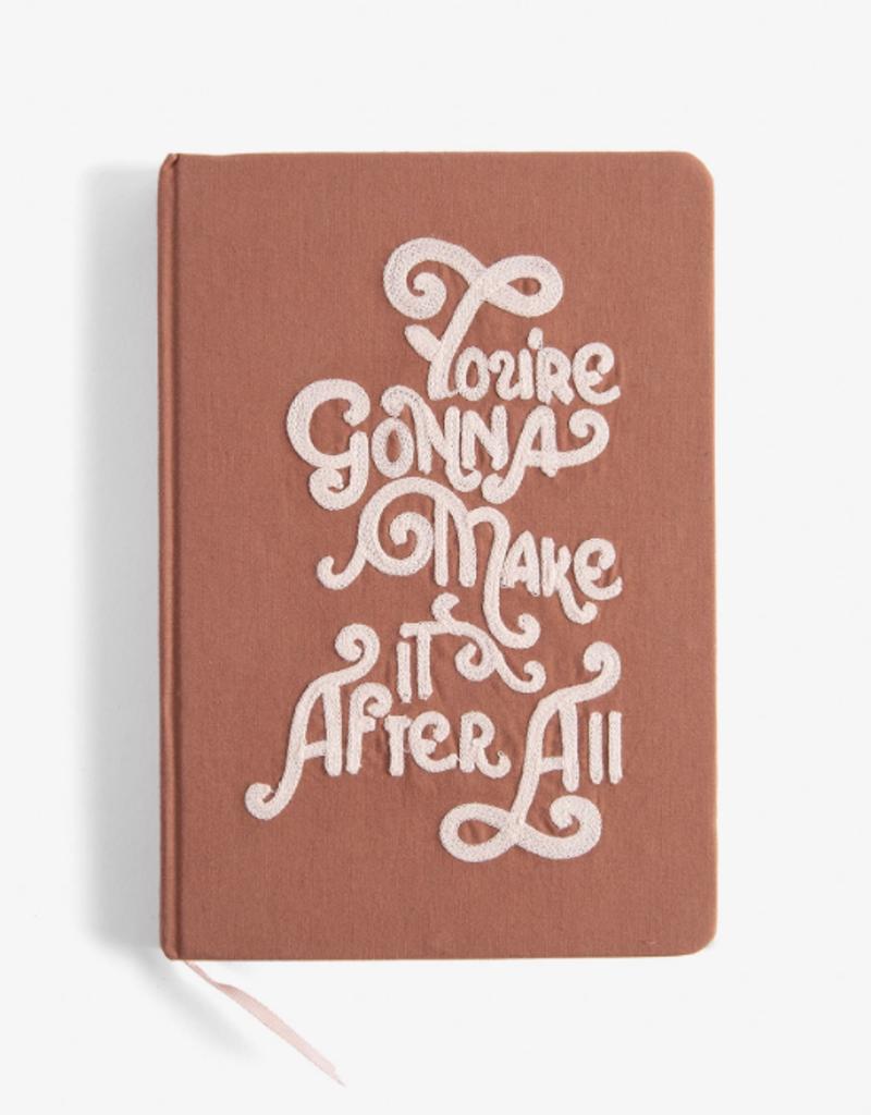 gonna make it journal-1
