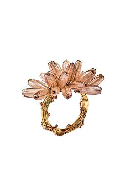 camellia napkin ring s4