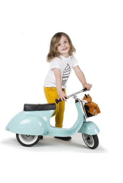primo ride on kids classic mint
