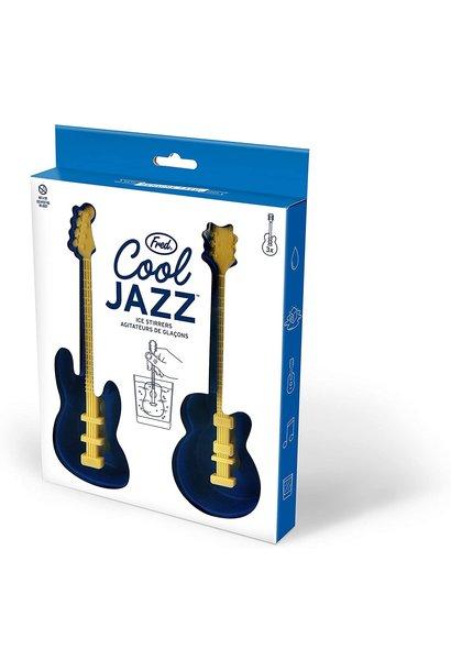 cool jazz ice stirrers