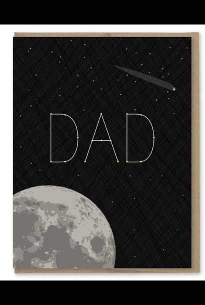 stellar dad card
