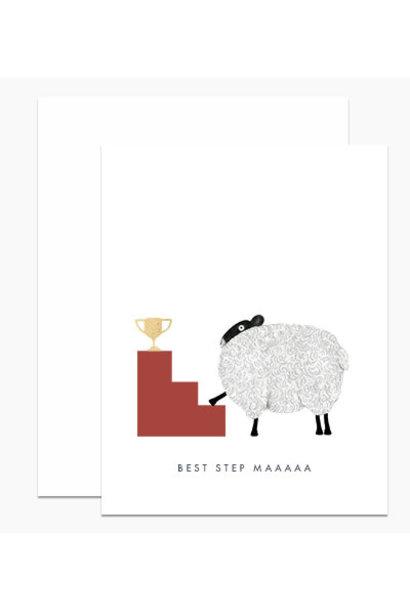 best step maaa card