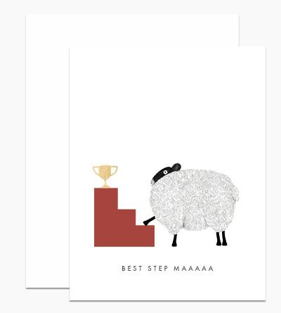 best step maaa card-1