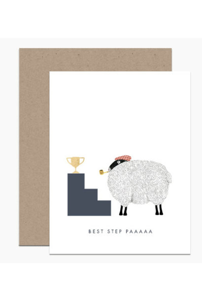 best step paaa card
