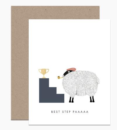 best step paaa card-1