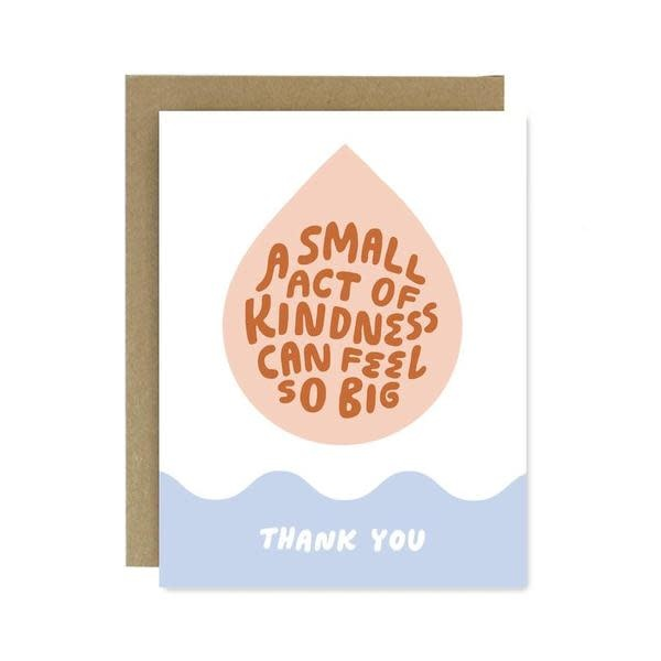 small act of kindness thank you card-1