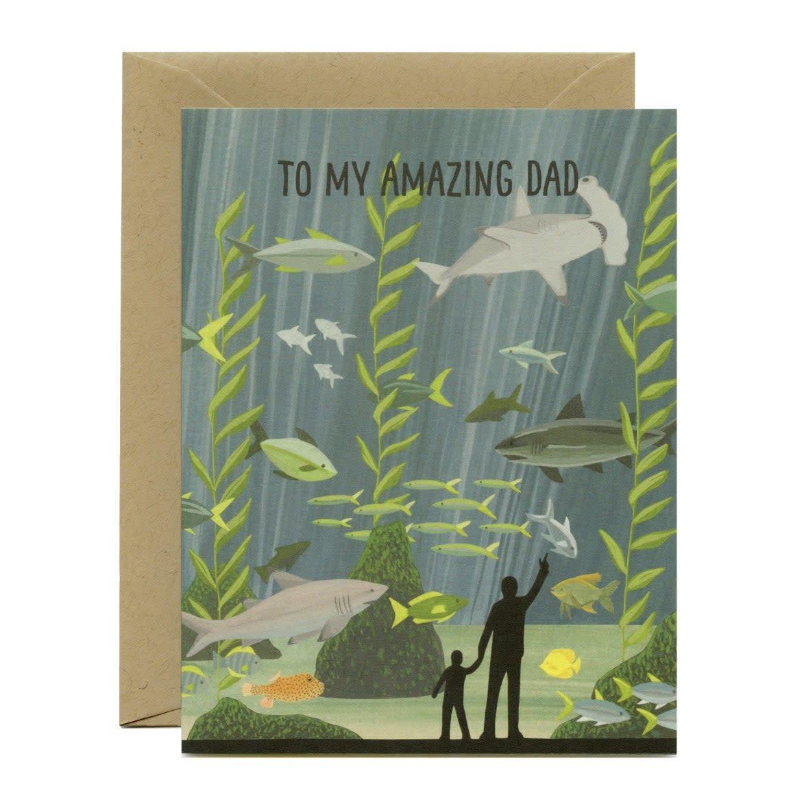 aquarium dad card-1