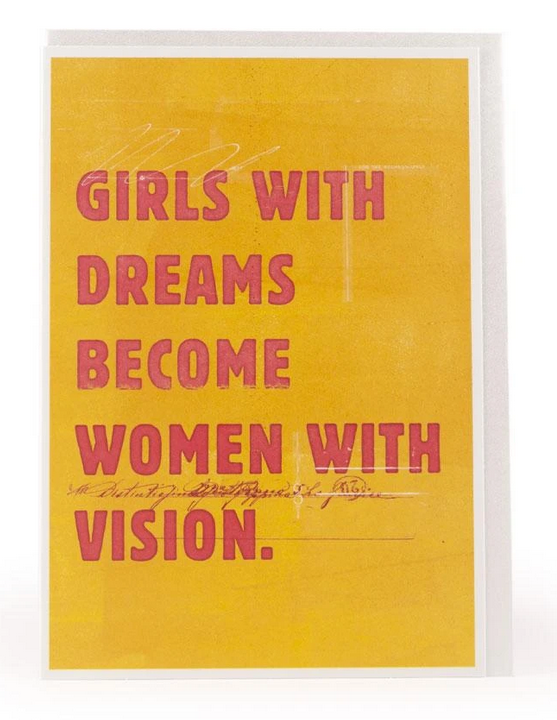 girls with dreams card-1