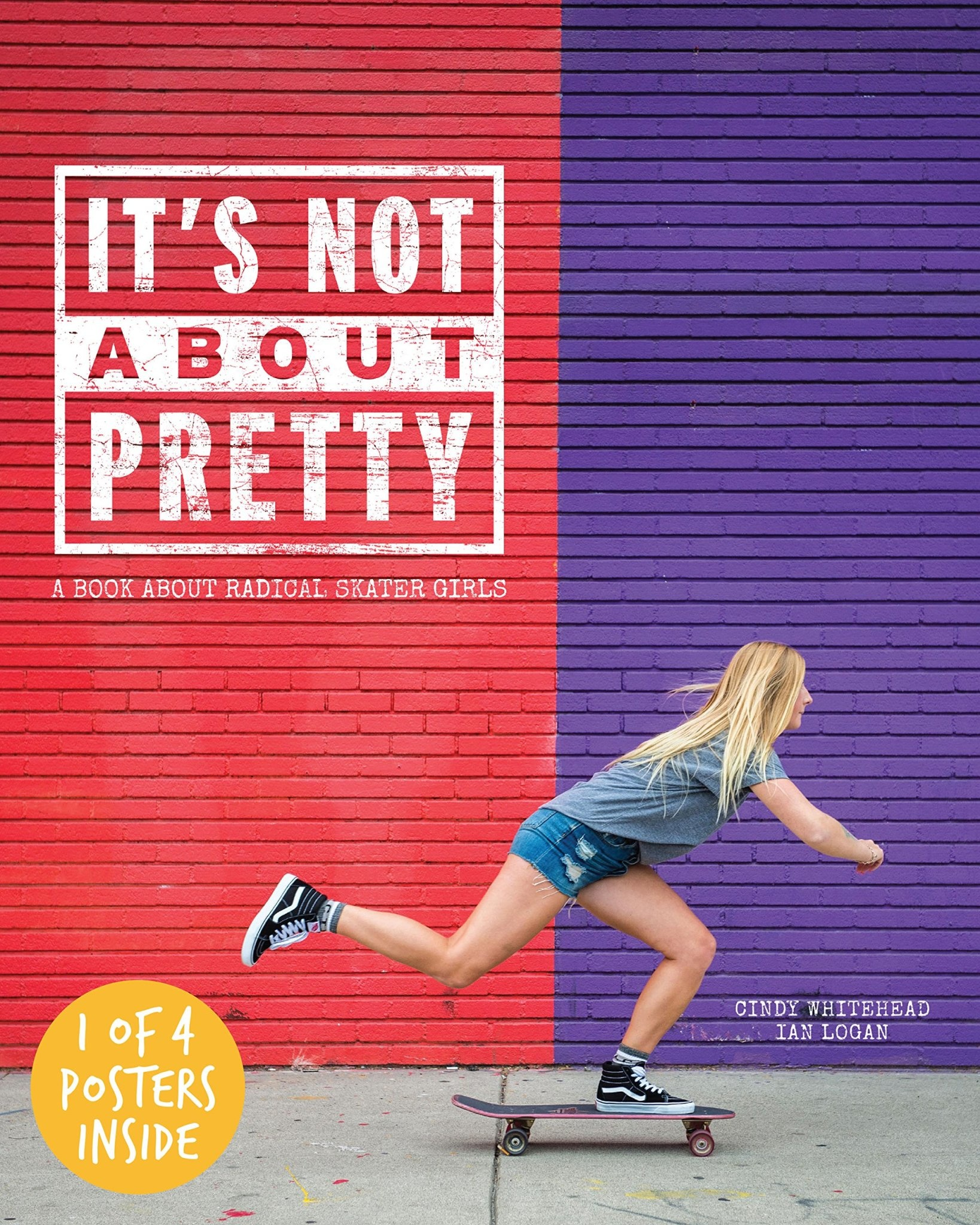 it's not about pretty book-1
