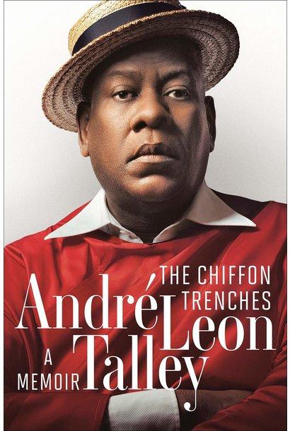 The Chiffon Trenches: A Memoir Book