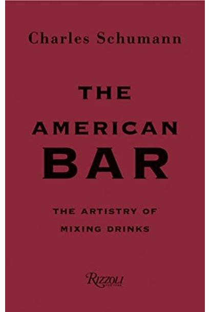 the american bar book