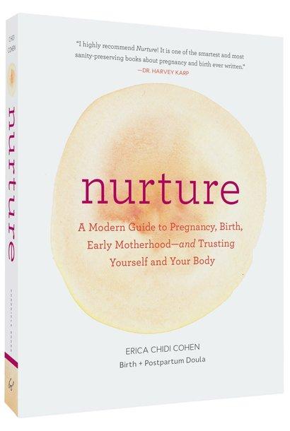 nurture book