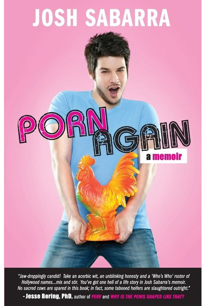 porn again by josh sabarra