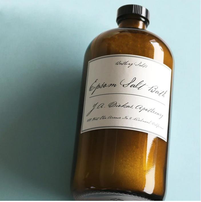 apothecary epsom bath salt-1