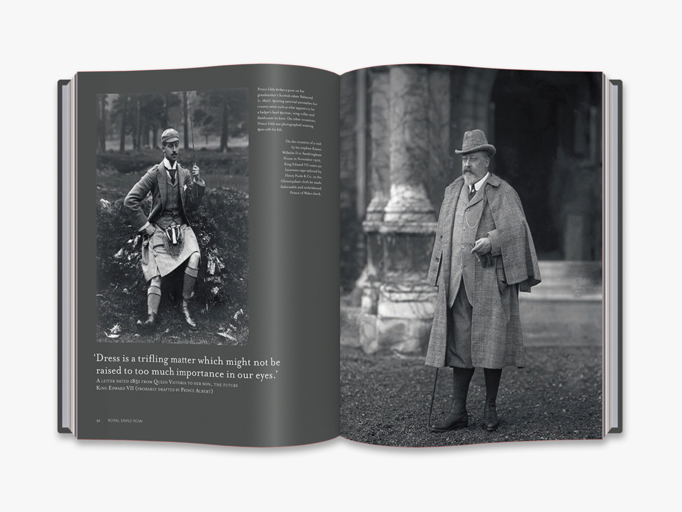 bespoke : The Master Tailors of Savile Row book-2