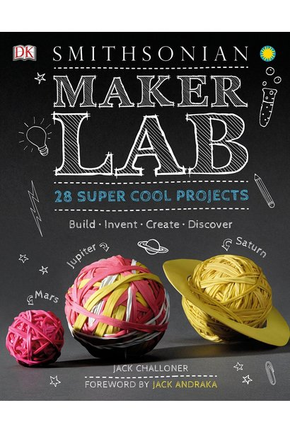 maker lab book