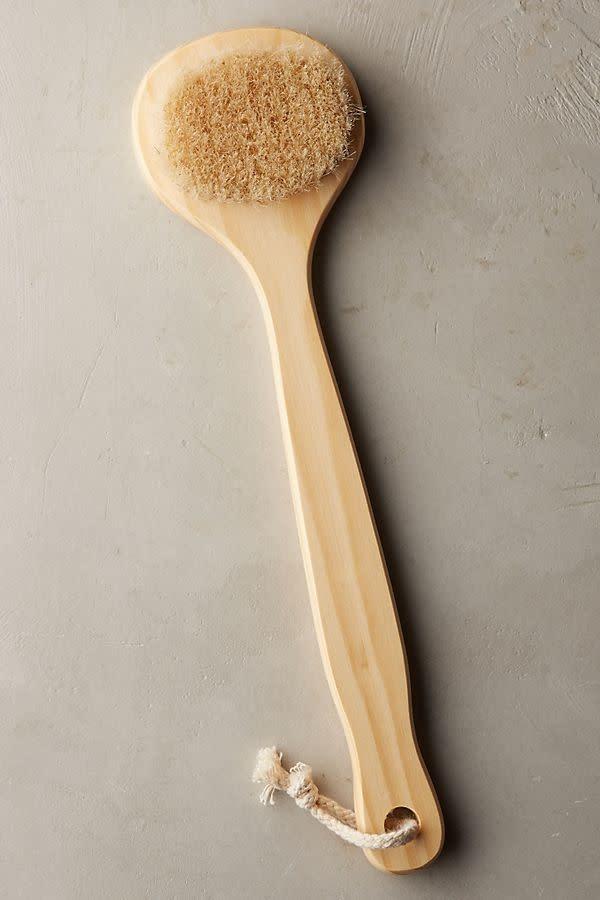 cedar bath brush 13-1