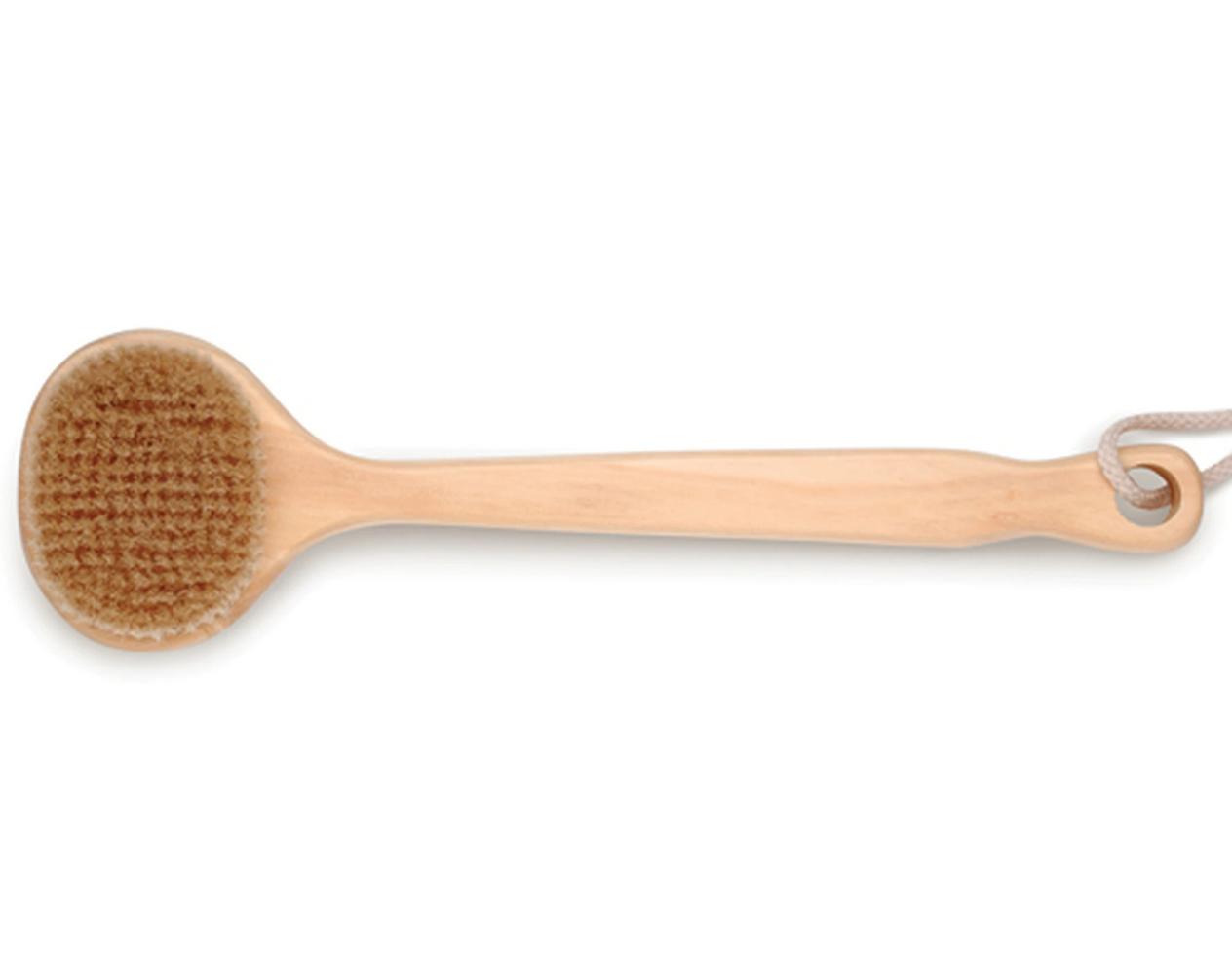 cedar bath brush 13-2