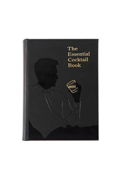 gentleman's guide to cocktails book